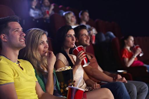 Los cines ante un nuevo desafío para su supervivencia